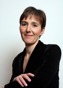 Claire Bolderson - Journalist, Commentator, Analyst - former presenter of Newshousr, BBC World Service