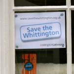 Whittington Hospital Campaign